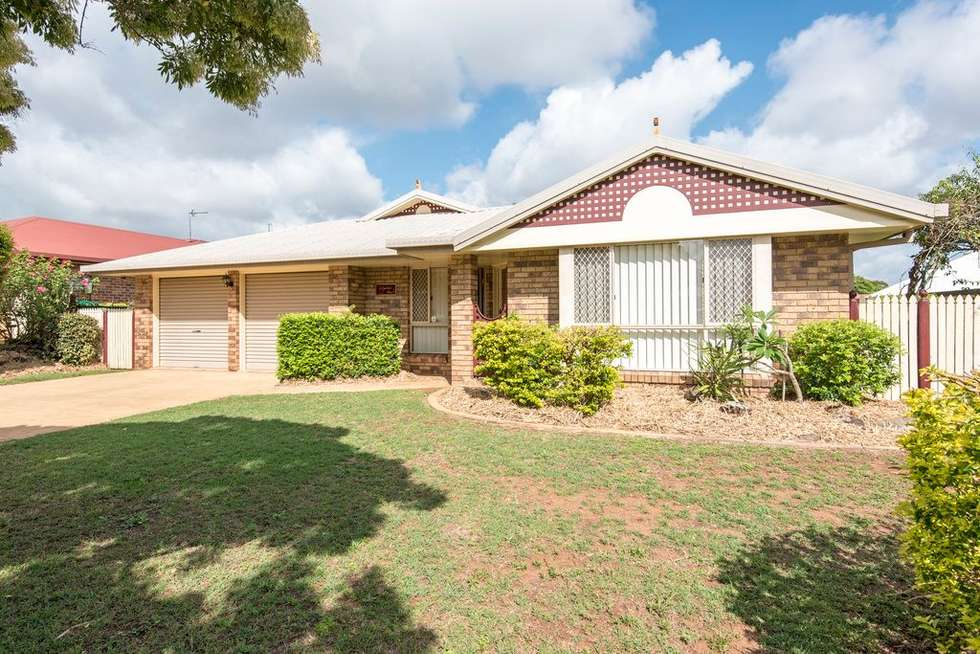 Second view of Homely house listing, 7 Falconer Court, Rangeville QLD 4350