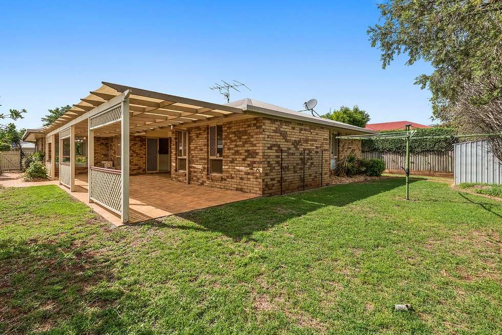 Fourth view of Homely house listing, 7 Falconer Court, Rangeville QLD 4350