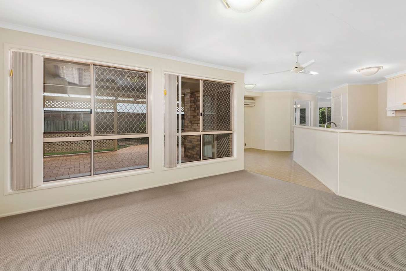 Fifth view of Homely house listing, 7 Falconer Court, Rangeville QLD 4350