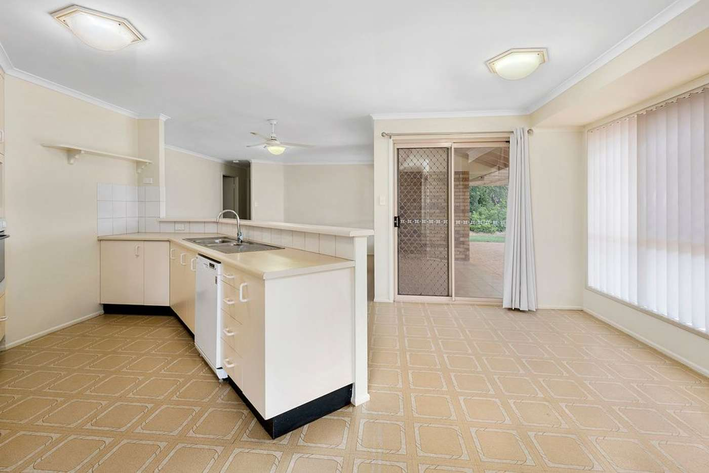 Sixth view of Homely house listing, 7 Falconer Court, Rangeville QLD 4350