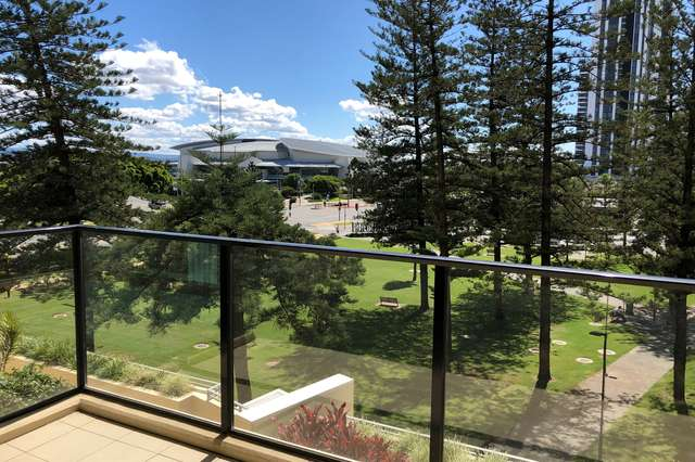 304/2685-2689 Gold Coast Highway, Broadbeach QLD 4218