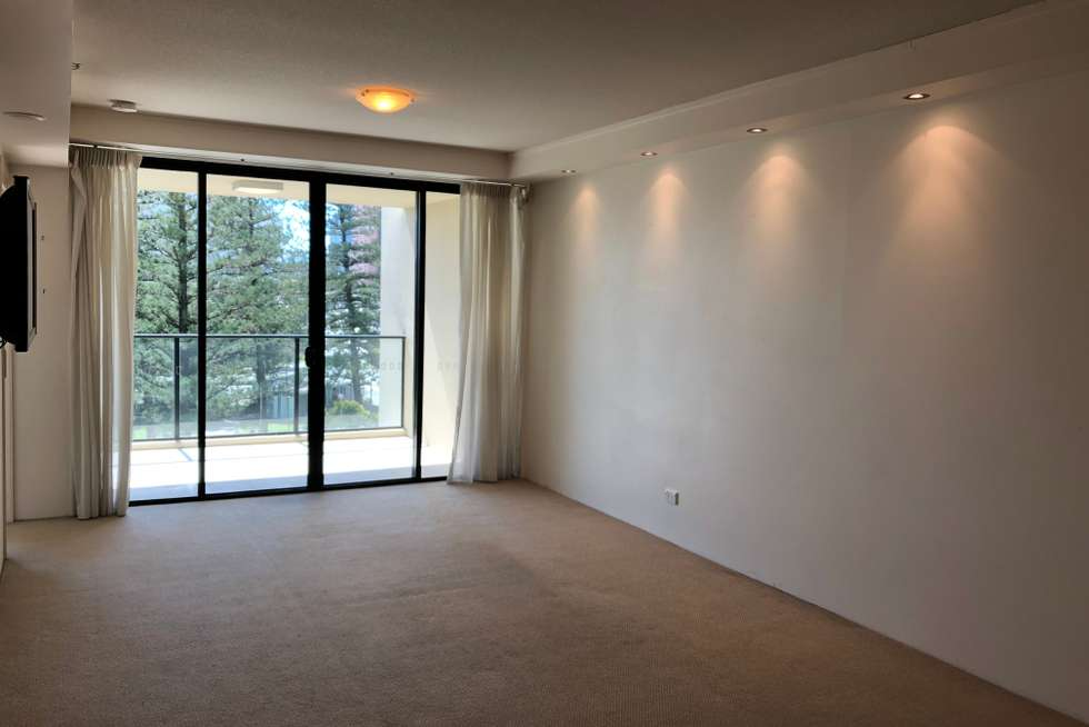Fourth view of Homely apartment listing, 304/2685-2689 Gold Coast Highway, Broadbeach QLD 4218