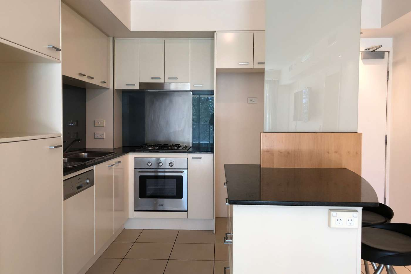 Seventh view of Homely apartment listing, 304/2685-2689 Gold Coast Highway, Broadbeach QLD 4218
