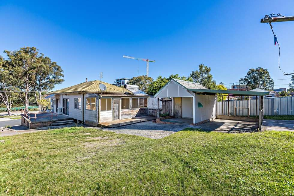 Third view of Homely house listing, 7 Charles Street, Charlestown NSW 2290
