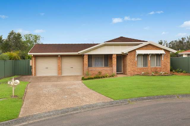 2 John Howe Place, Point Clare NSW 2250