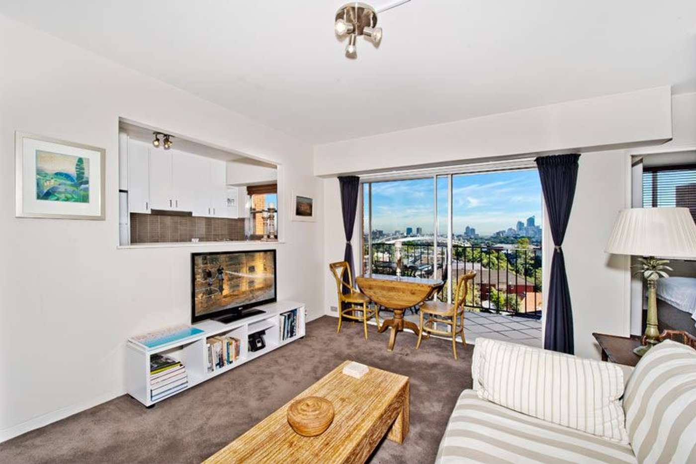 Main view of Homely apartment listing, 76/1-5 Cook Road, Centennial Park NSW 2021