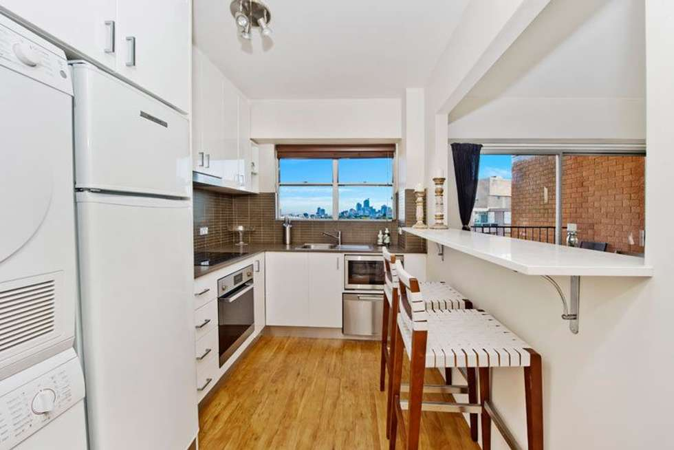 Second view of Homely apartment listing, 76/1-5 Cook Road, Centennial Park NSW 2021
