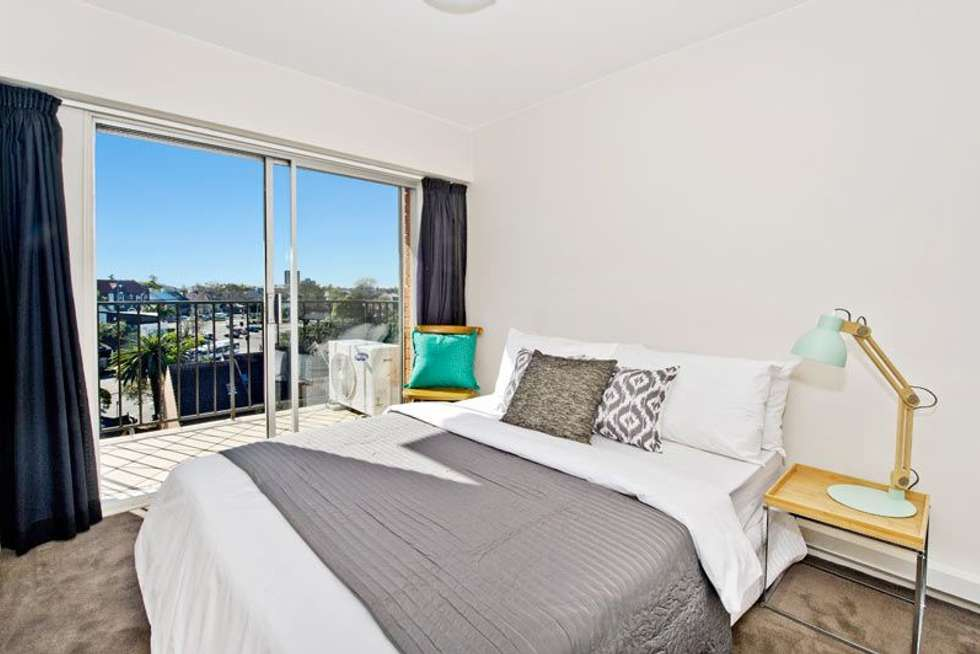 Third view of Homely apartment listing, 76/1-5 Cook Road, Centennial Park NSW 2021