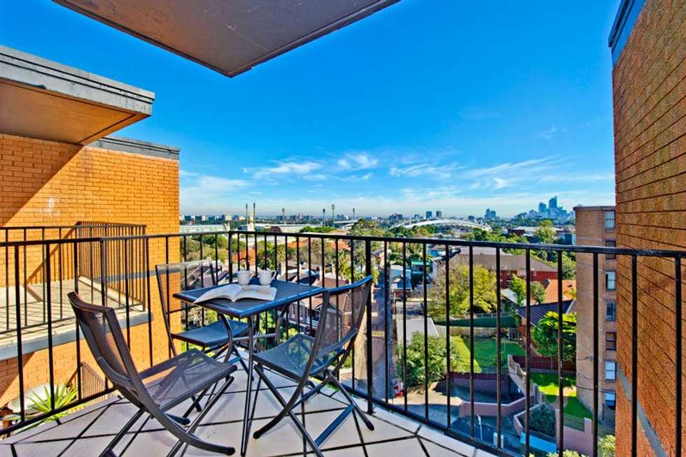 Fourth view of Homely apartment listing, 76/1-5 Cook Road, Centennial Park NSW 2021