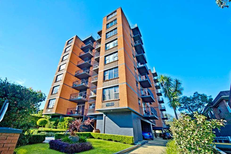 Fifth view of Homely apartment listing, 76/1-5 Cook Road, Centennial Park NSW 2021