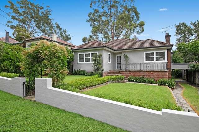 5 Lochville Street, Wahroonga NSW 2076