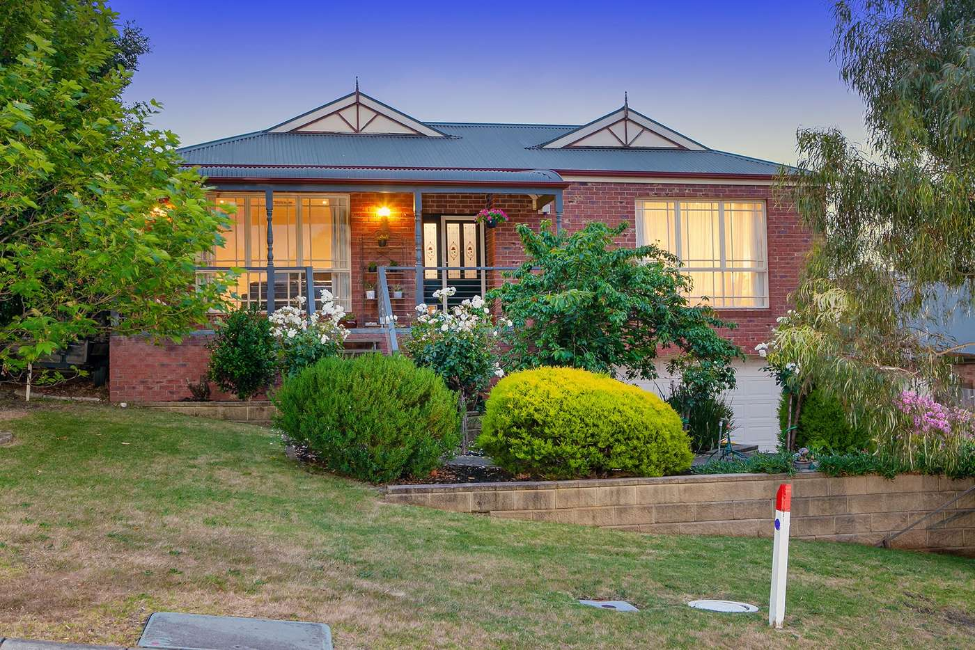 Main view of Homely house listing, 20 Candwindara Court, Langwarrin VIC 3910