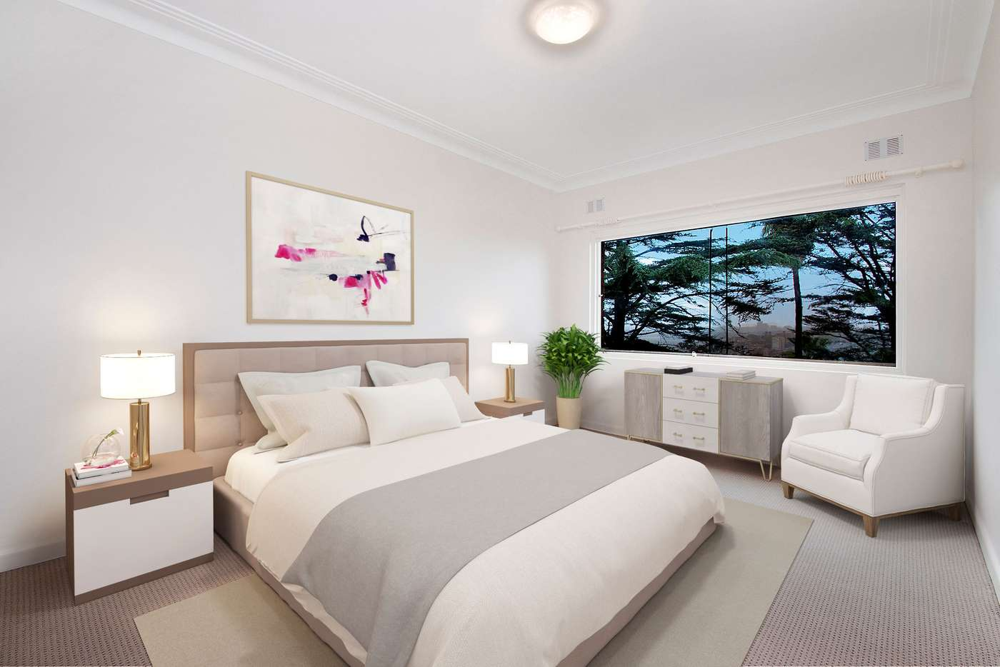Main view of Homely apartment listing, 11/62-64 Aubin Street, Neutral Bay NSW 2089