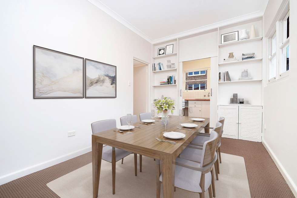 Second view of Homely apartment listing, 11/62-64 Aubin Street, Neutral Bay NSW 2089