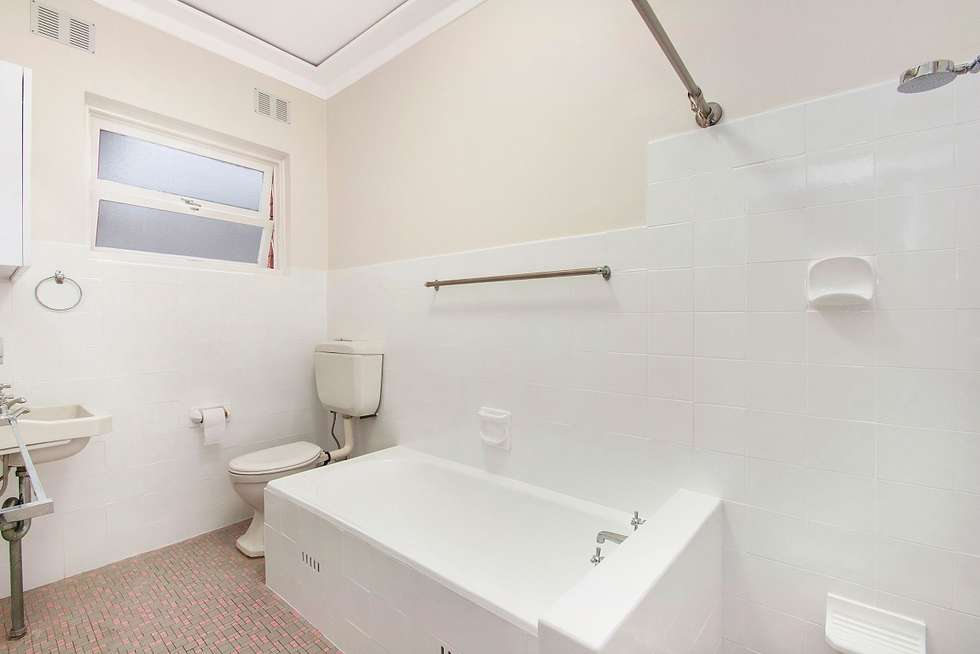 Third view of Homely apartment listing, 11/62-64 Aubin Street, Neutral Bay NSW 2089