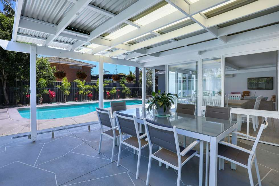 Third view of Homely house listing, 16 Lorikeet Lane, Burleigh Waters QLD 4220