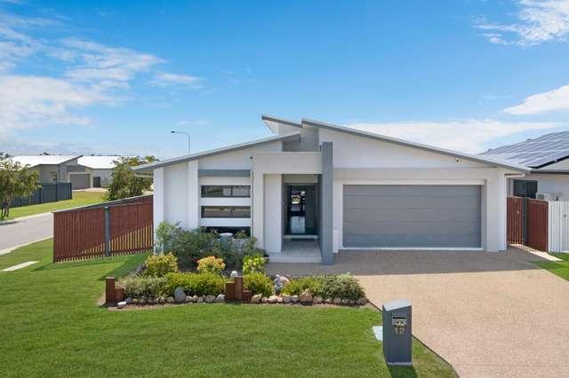 12 Nyota Street, Burdell QLD 4818