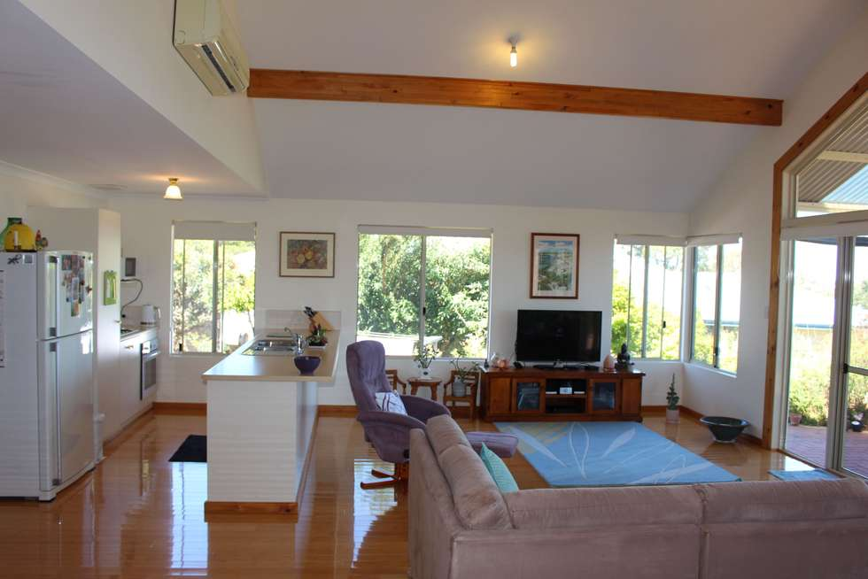 Third view of Homely house listing, 5 Barrett Heights, Denmark WA 6333