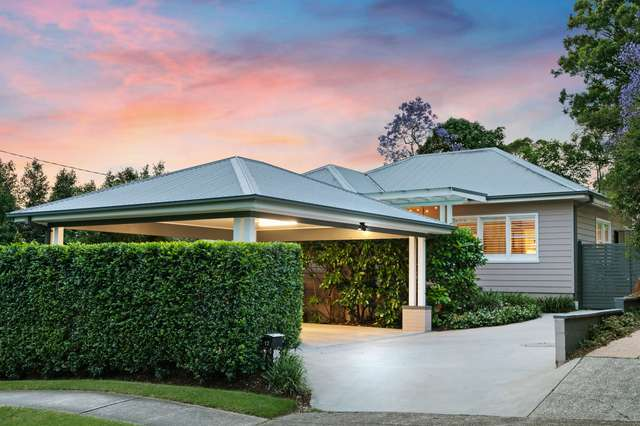 12 Currawong Avenue, Normanhurst NSW 2076