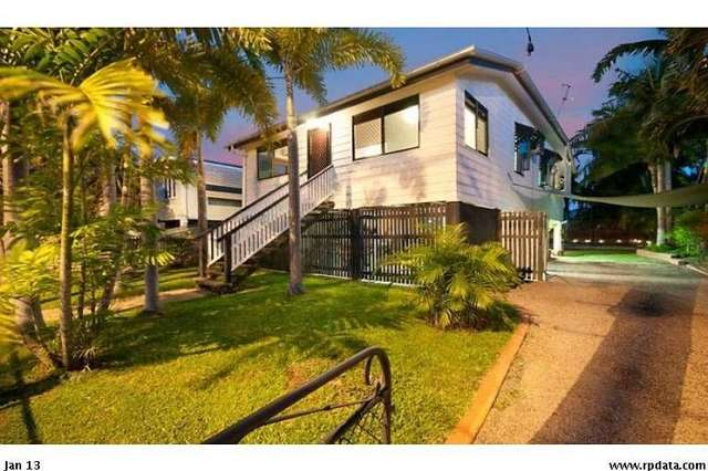 198 Boundary Street, Railway Estate QLD 4810