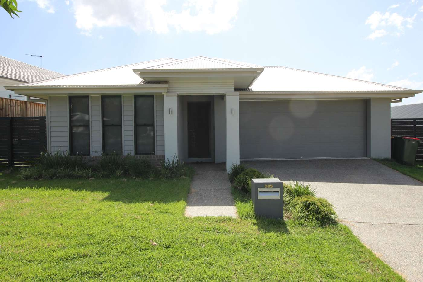 Main view of Homely house listing, 205 CANVEY Road, Upper Kedron QLD 4055