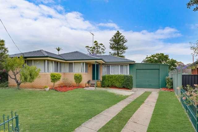 7 Mackellar Place, Campbelltown NSW 2560