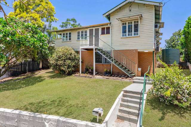 19 Frobisher Street, Ashgrove QLD 4060