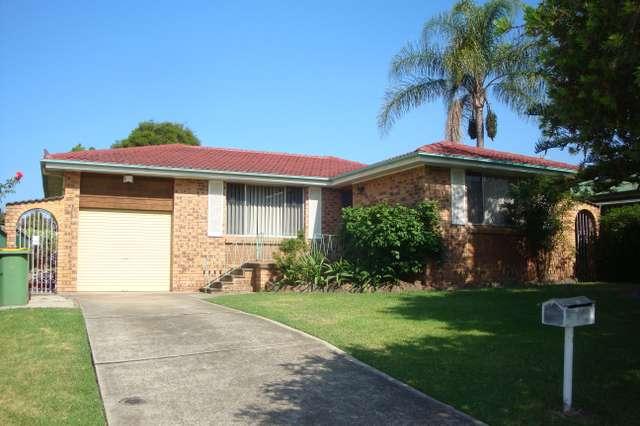 12 Rossetti Street, Wetherill Park NSW 2164