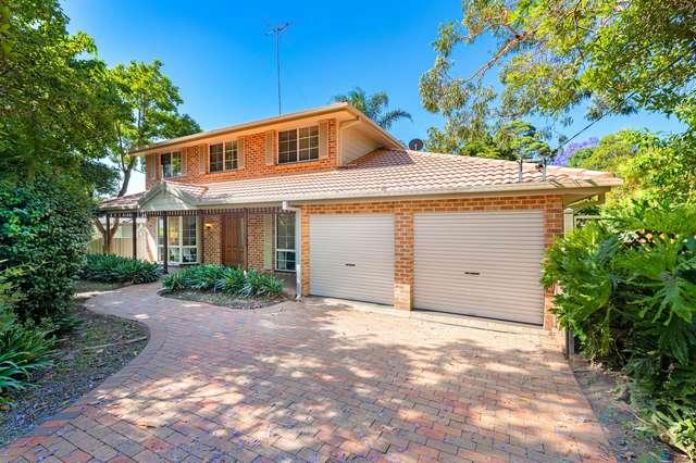 31 Wiseman Road, Castle Hill NSW 2154