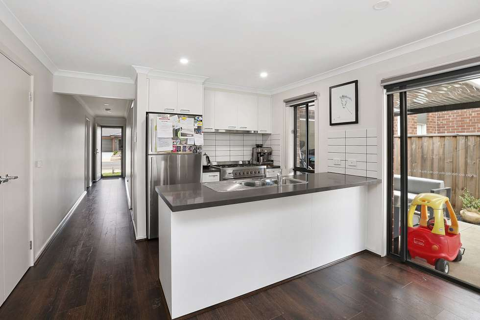Second view of Homely house listing, 38 Marimba Street, Lara VIC 3212