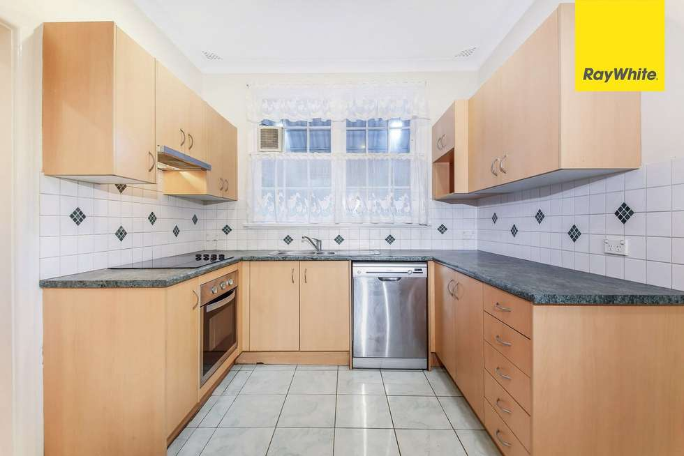 Second view of Homely villa listing, 1/577 Blaxland Road, Eastwood NSW 2122