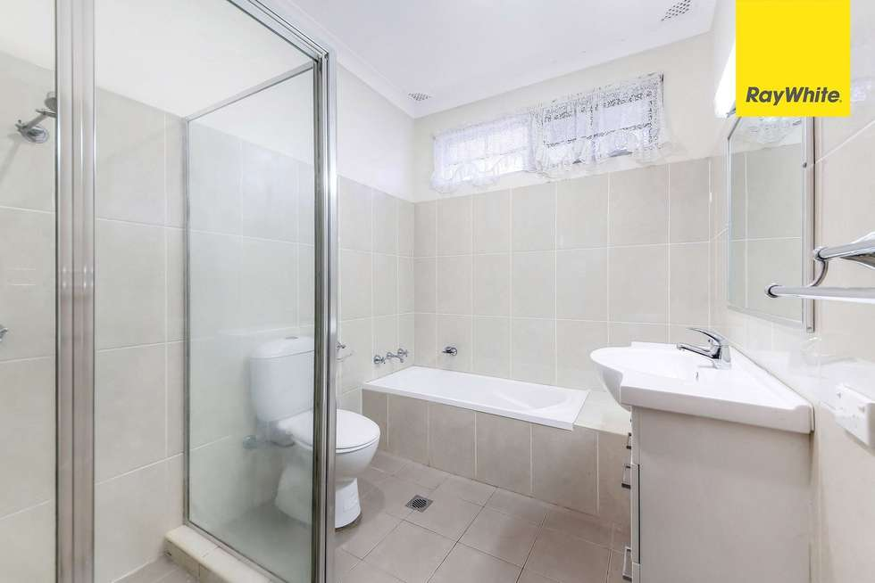 Fourth view of Homely villa listing, 1/577 Blaxland Road, Eastwood NSW 2122