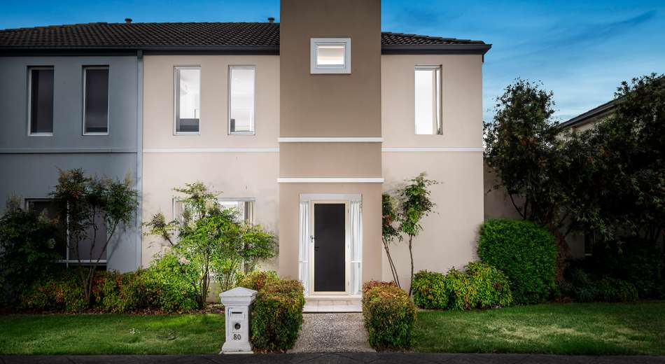 80 Sovereign Manors Crescent, Rowville VIC 3178