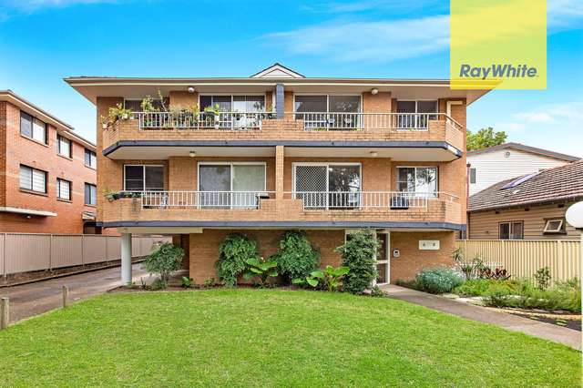 8/42 Fennell Street, North Parramatta NSW 2151