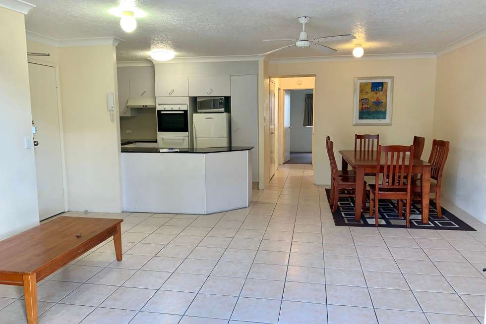 Third view of Homely unit listing, 27/42 Beach Parade 'Tradewinds', Surfers Paradise QLD 4217