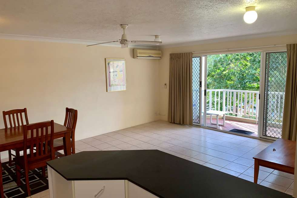 Fifth view of Homely unit listing, 27/42 Beach Parade 'Tradewinds', Surfers Paradise QLD 4217