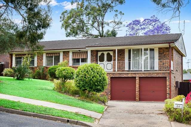 94 Fishburn Crescent, Castle Hill NSW 2154