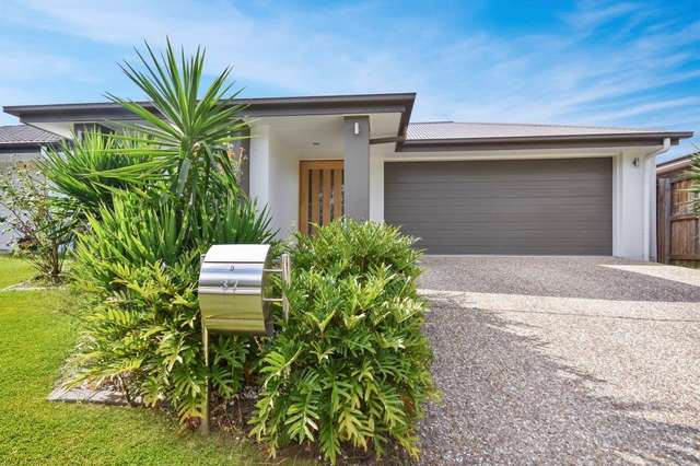 37 Grace Crescent, Narangba QLD 4504
