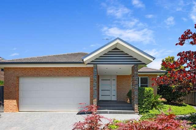 13 St Judes Terrace, Dural NSW 2158
