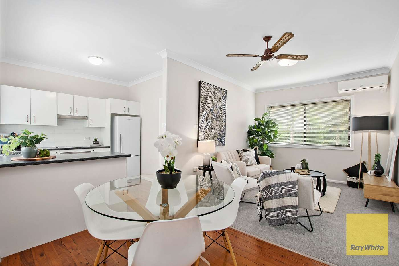 Main view of Homely villa listing, 1/19 Inkerman Avenue,, Blackwall NSW 2256