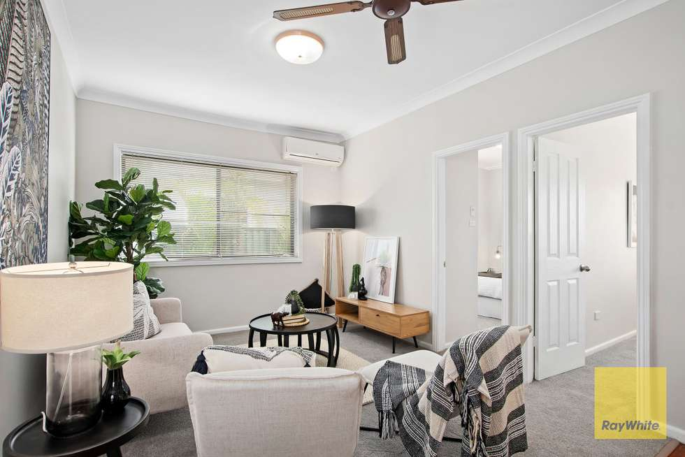 Second view of Homely villa listing, 1/19 Inkerman Avenue,, Blackwall NSW 2256