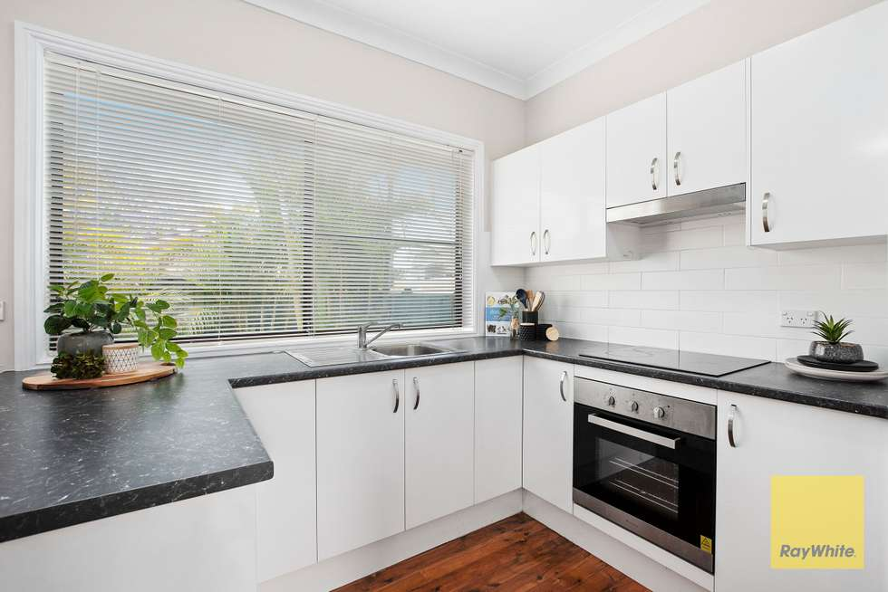 Fourth view of Homely villa listing, 1/19 Inkerman Avenue,, Blackwall NSW 2256