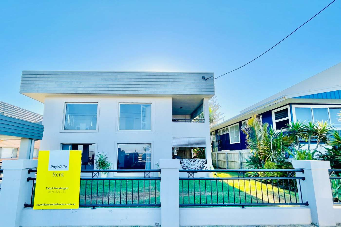 Main view of Homely unit listing, 1/70 Marine Parade, Miami QLD 4220