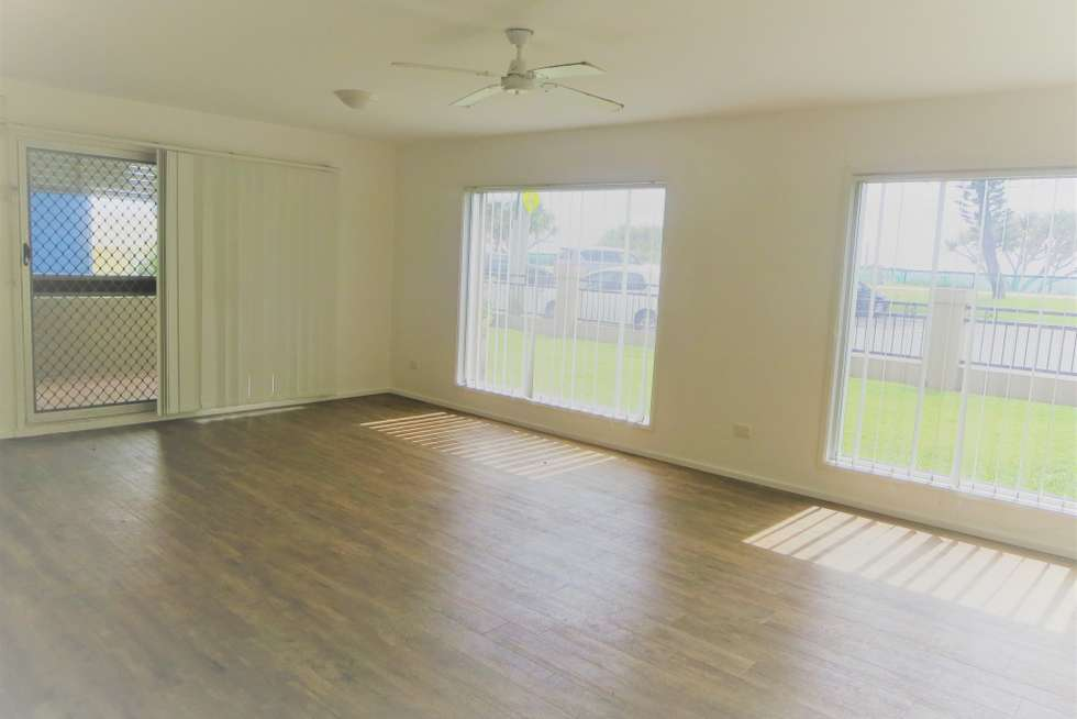 Second view of Homely unit listing, 1/70 Marine Parade, Miami QLD 4220