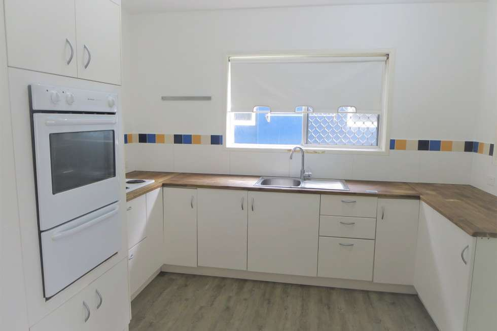 Third view of Homely unit listing, 1/70 Marine Parade, Miami QLD 4220