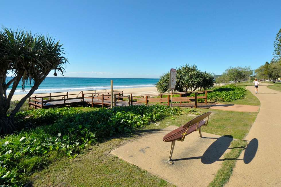 Fourth view of Homely unit listing, 1/70 Marine Parade, Miami QLD 4220