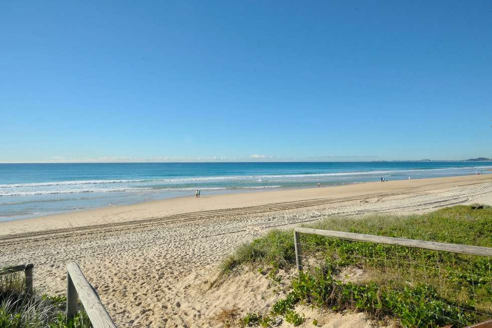 Fifth view of Homely unit listing, 1/70 Marine Parade, Miami QLD 4220