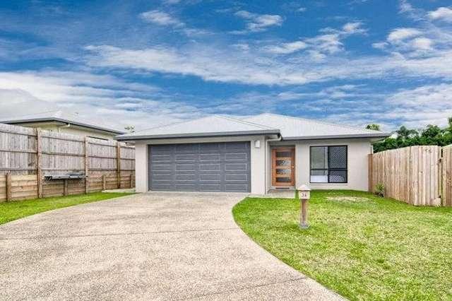 36 Newman Street, Gordonvale QLD 4865