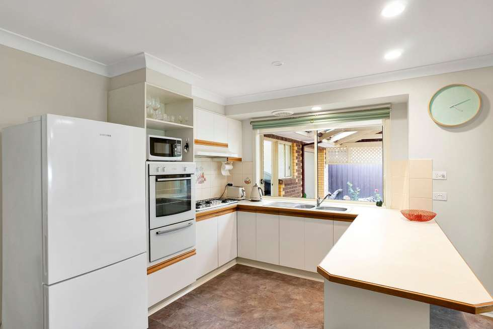 Fourth view of Homely house listing, 137 Kingston Boulevard, Hoppers Crossing VIC 3029