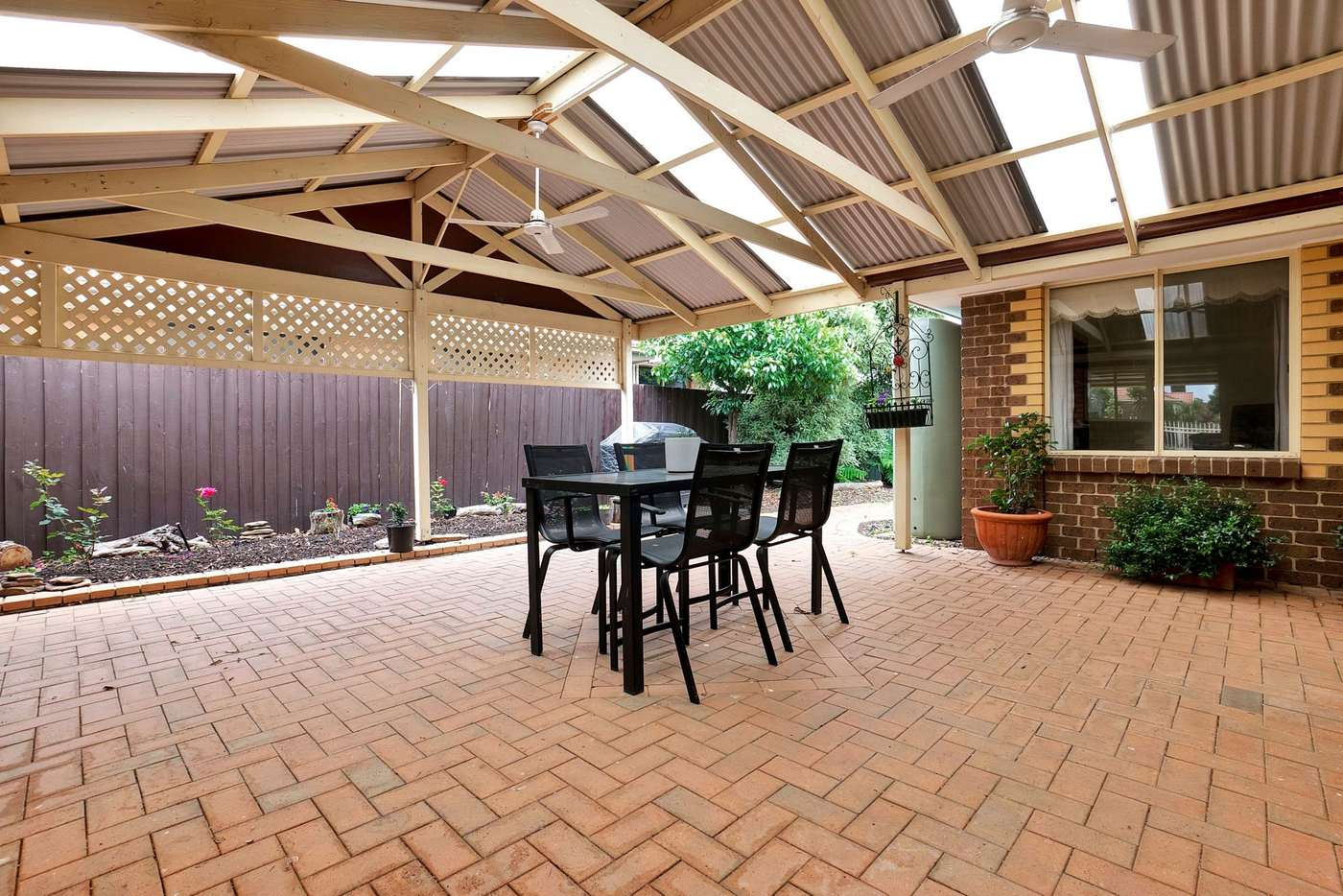 Seventh view of Homely house listing, 137 Kingston Boulevard, Hoppers Crossing VIC 3029